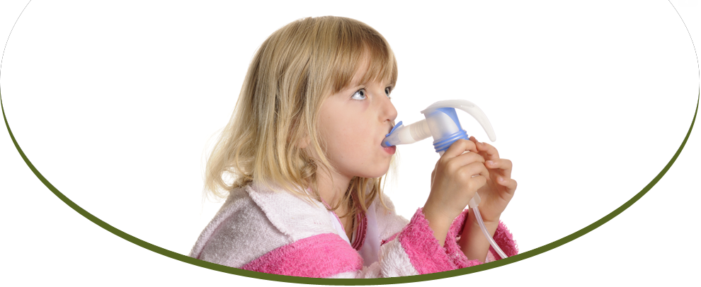 Advanced Treatments for Asthma Sufferers in Parsippany, Clifton, NJ