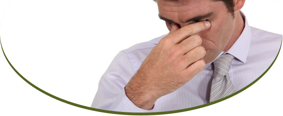 Sinusitis Parsippany, Clifton, NJ - Causes of Chronic Inflammation